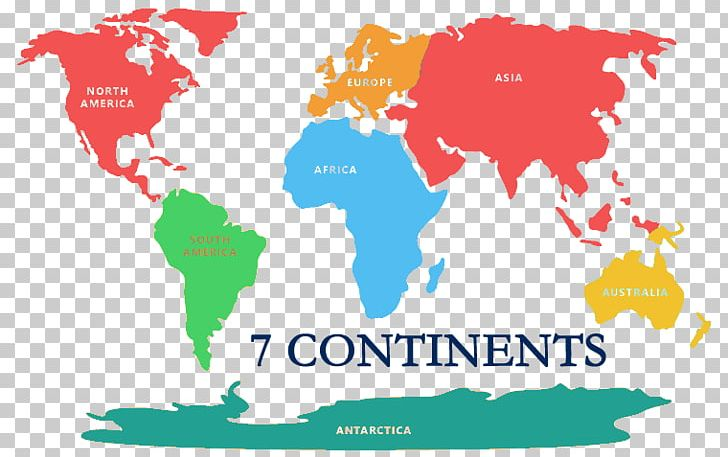 World Map Continent World Ocean PNG, Clipart, Americas ...