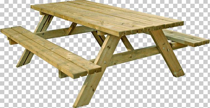 Wondrous Picnic Table Bench Garden Furniture Png Clipart Angle Dailytribune Chair Design For Home Dailytribuneorg