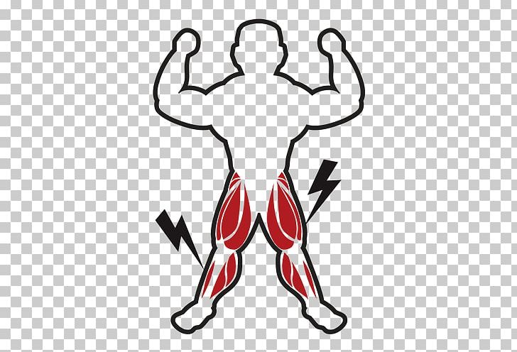 Muscle Tissue Myocyte Computer Icons PNG, Clipart, Anxiety, Area, Arm, Artwork, Bodybuilding Free PNG Download