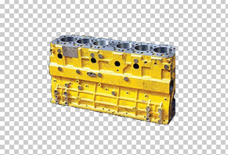 Caterpillar Inc  Cylinder Block Cylinder Head Engine PNG