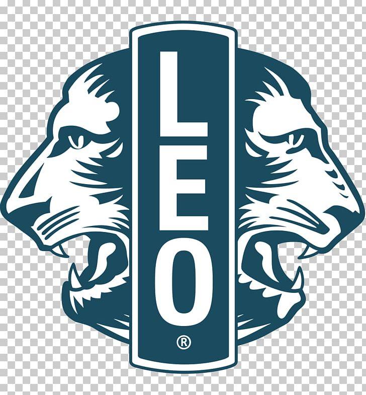 Leo Clubs Lions Clubs International Logo Association
