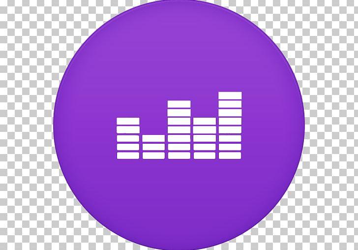 Purple Symbol Sphere Violet PNG, Clipart, Alexander Rybak, Application, Circle, Computer Icons, Deezer Free PNG Download