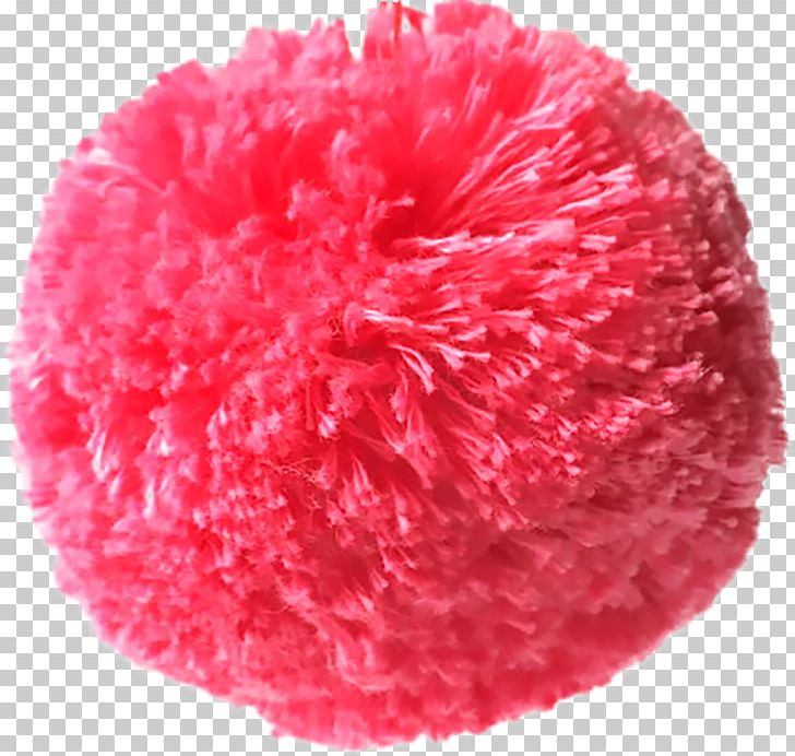 Pom-pom Organic Cotton Wool Clothing PNG, Clipart, Cerise, Clothing, Cotton, Hat, Jersey Free PNG Download