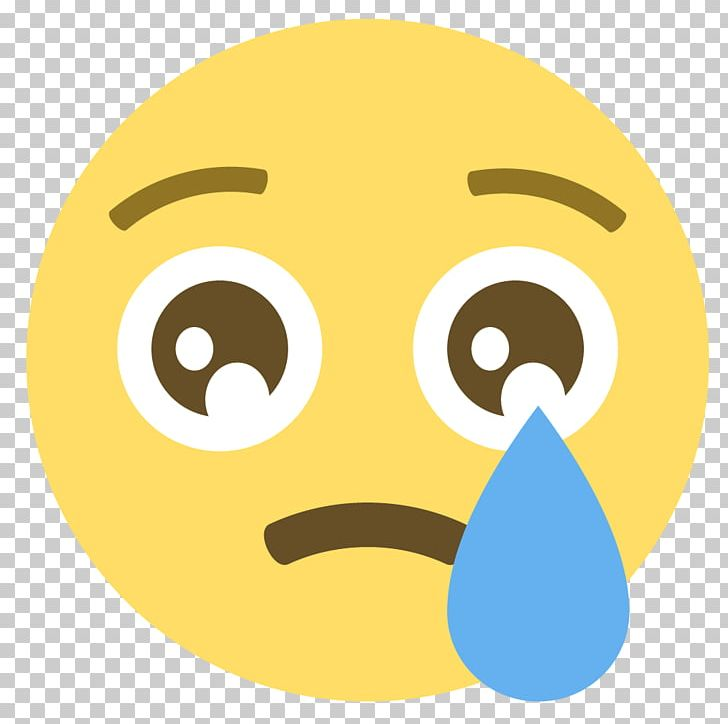 Face With Tears Of Joy Emoji Sticker Crying Emoticon PNG, Clipart, Advertising, Blog, Circle, Crying, Decal Free PNG Download