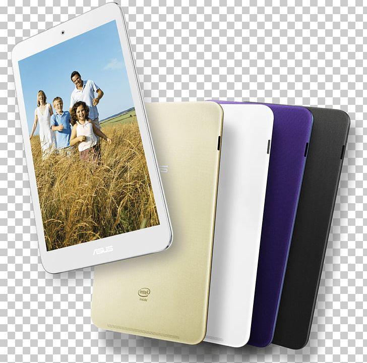 Smartphone Asus Memo Pad 7 Laptop ASUS MeMO Pad 8 (ME181C) 华硕 PNG