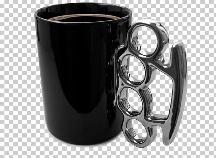 Mug Brass Knuckles Coffee Cup Handle PNG, Clipart, Brass, Brass Knuckles, Ceramic, Coffee, Coffee Cup Free PNG Download