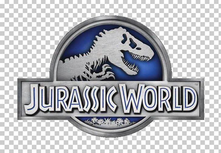Lego Jurassic World YouTube Jurassic Park Logo PNG, Clipart, Brand, Emblem, Film, Indominus Rex, Jurassic Park Free PNG Download