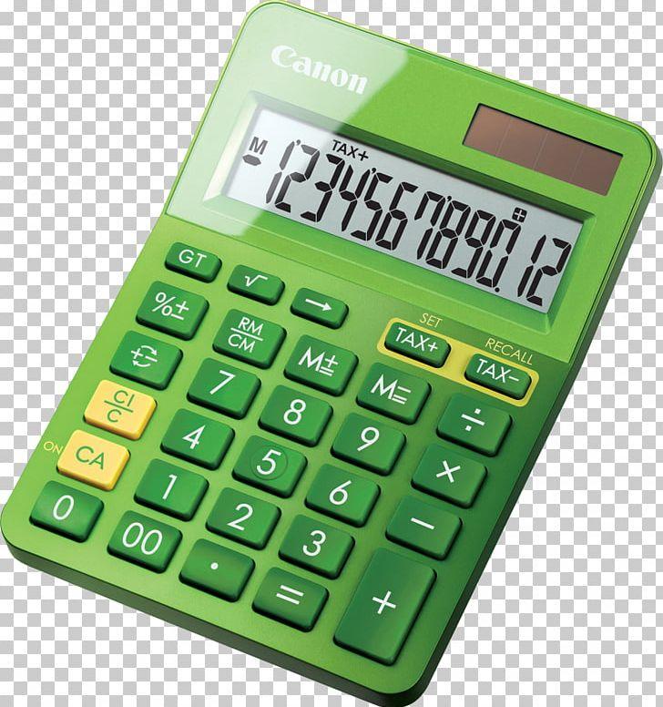 Scientific Calculator Canon Amazon.com Office Supplies PNG, Clipart, Amazon.com, Amazoncom, Calculator, Canon, Computer Free PNG Download