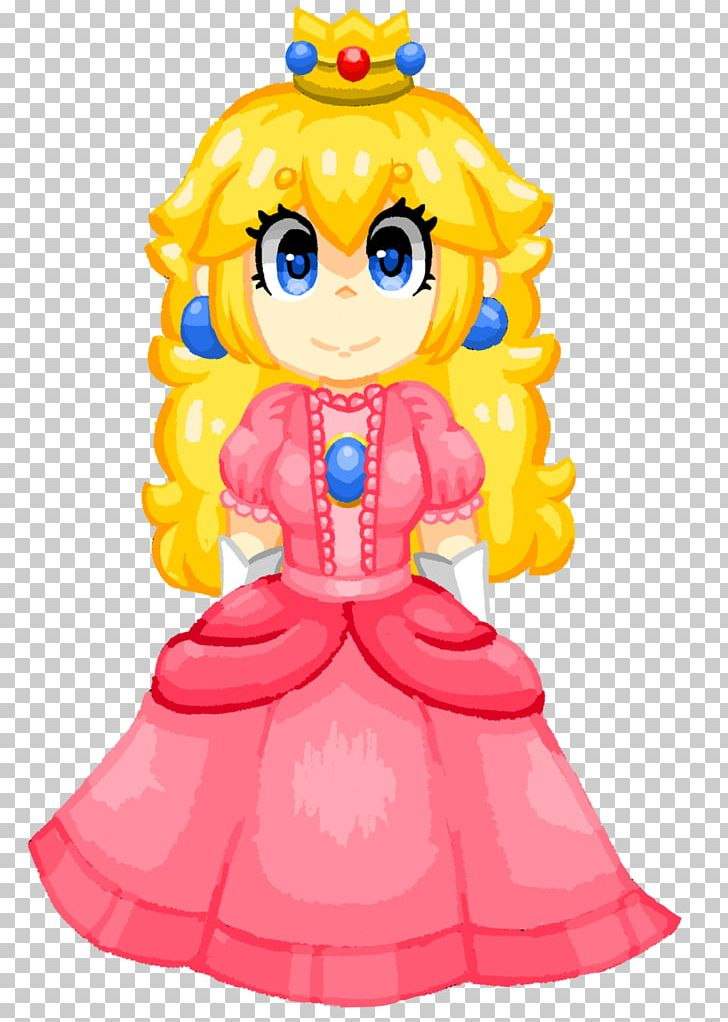 Drawing Princess Peach Dessin Animé Png Clipart Animaatio