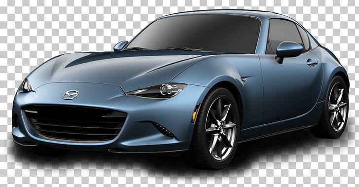 2018 Mazda Mx 5 Miata Rf Grand Touring Retractable Hardtop Convertible