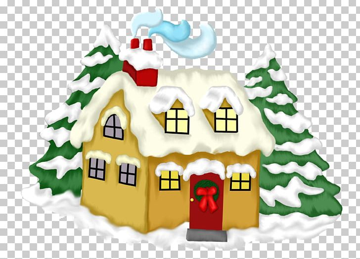 House With Christmas Lights Clipart.Gingerbread House Christmas Winter Png Clipart Christmas