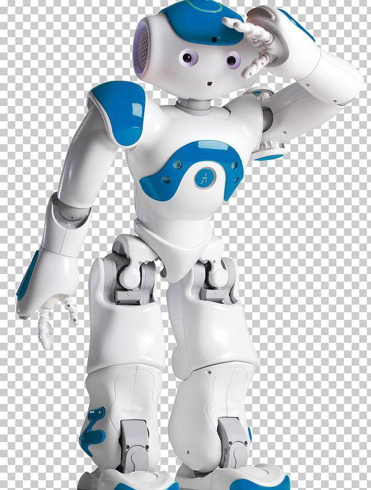 Nao Robotics Humanoid Robot Autonomous Robot PNG, Clipart, Aldebaran Robotics, Android, Artificial Intelligence, Blue, Cartoon Free PNG Download