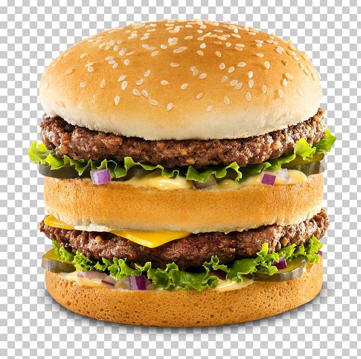 Hamburger Veggie Burger McDonald's Big Mac Breakfast Sandwich Fast Food PNG, Clipart, American Food, Big Mac, Breakfast Sandwich, Buffalo Burger, Centrale Bergham Free PNG Download