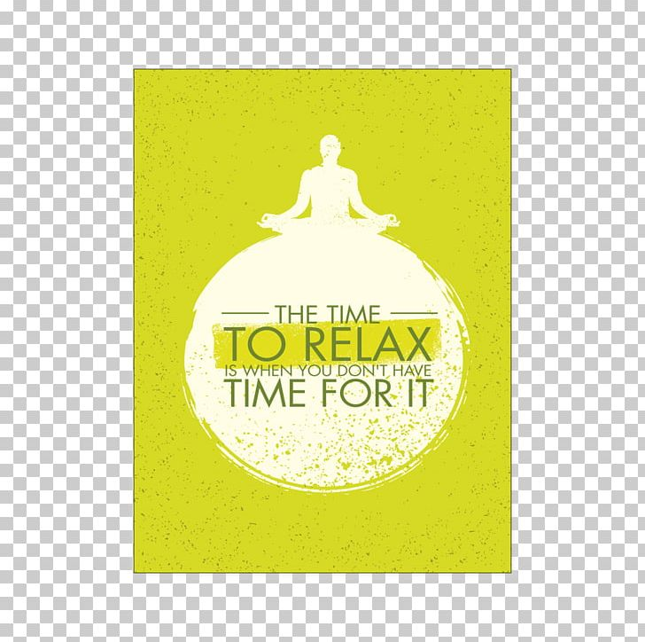 poster relaxation png clipart afis years movie quotes