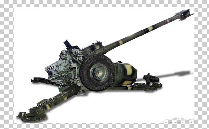 Weapon Artillery Sprut Anti-tank Gun Cannon PNG, Clipart