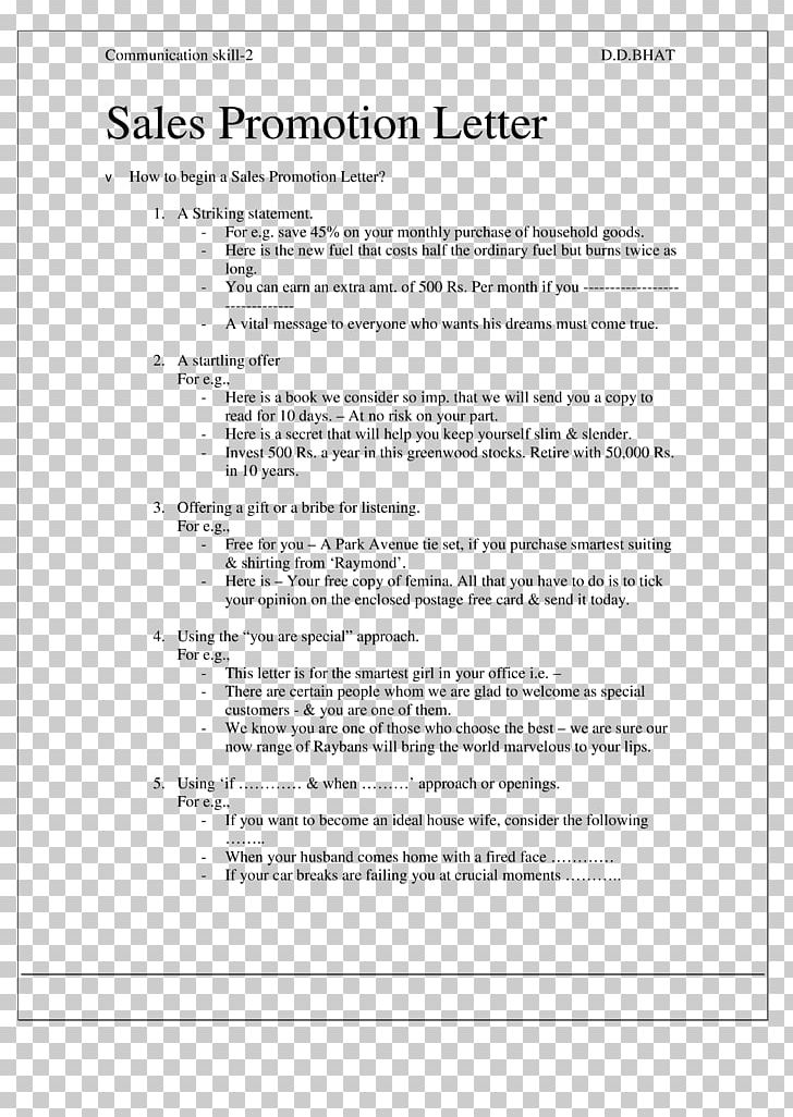 Sales Promotion Cover Letter Resume PNG Clipart Application For