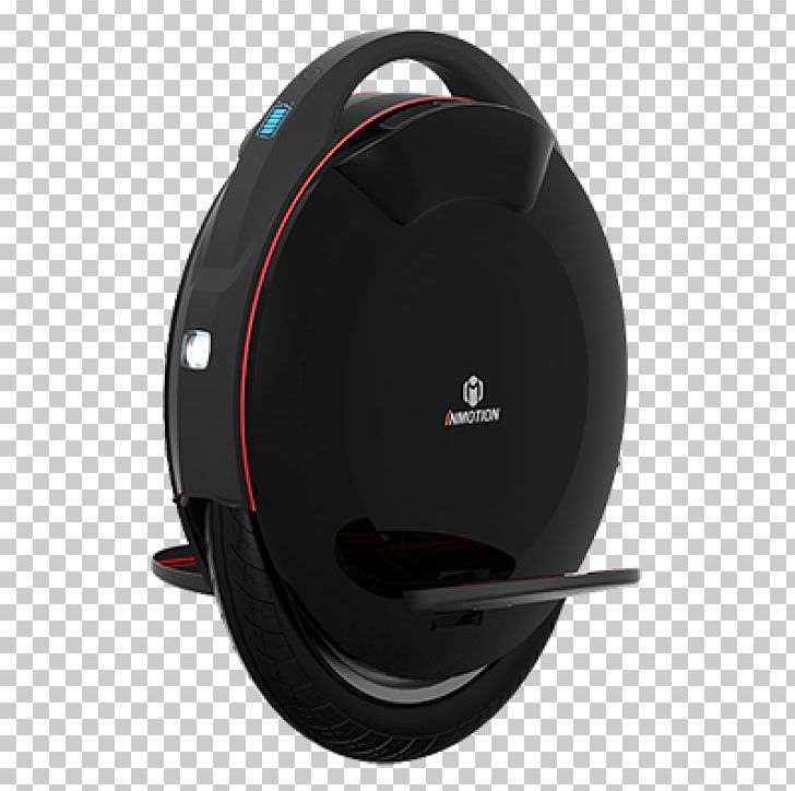 Electric Vehicle Segway PT InMotion V8 Electric Unicycle PNG