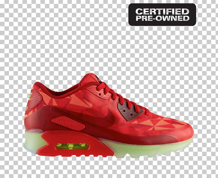 on sale a7e0d 9a73e Air Max 90 Ice Gym Red Nike Air Max 90 Ice 12 Shoes Gym Red ...