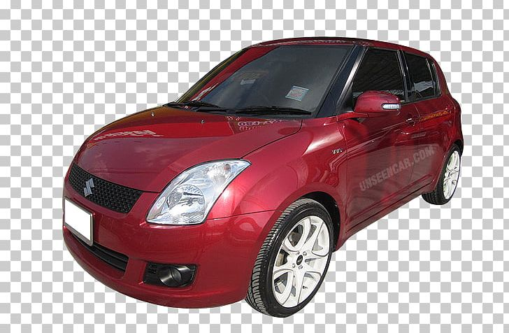 Suzuki Swift City Car Alloy Wheel Motor Vehicle PNG, Clipart, Automotive Design, Automotive Exterior, Automotive Lighting, Automotive Wheel System, Auto Part Free PNG Download