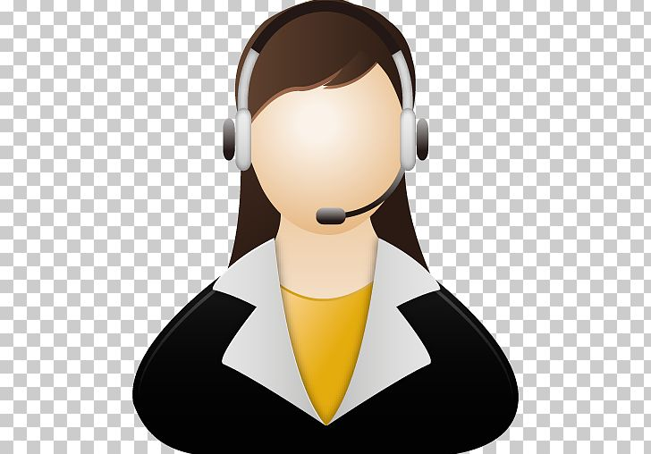 Neck Communication Facial Hair Operator PNG, Clipart, Business, Communication, Computer Icons, Customer, Customer Service Free PNG Download