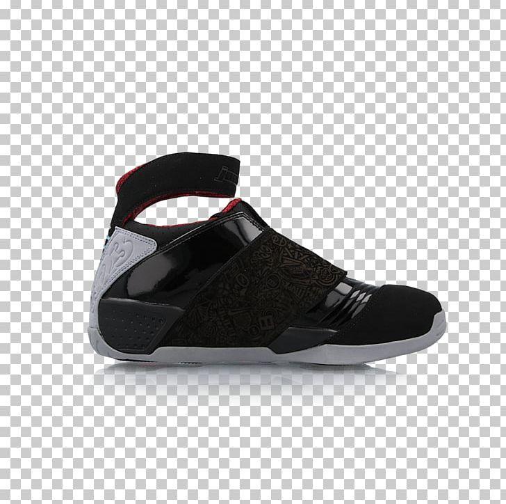 911fd82840e62 Air Jordan 20 12.5 Shoes Black / Stealth 310455 002 High-top Amazon ...
