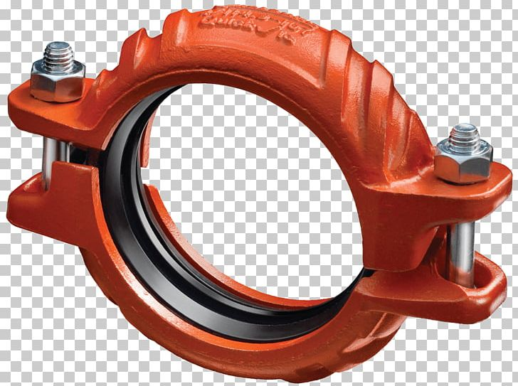 Victaulic Coupling Pipe Steel Piping And Plumbing Fitting PNG