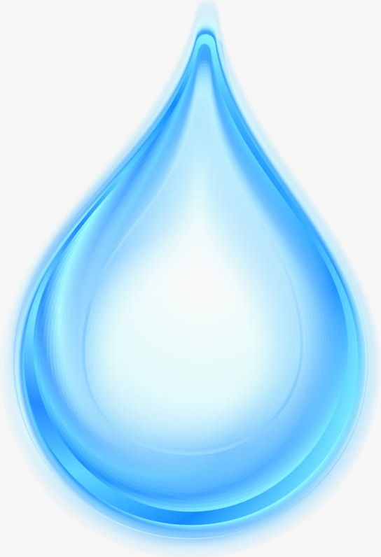 слабом капля воды картинки рисунок профиль