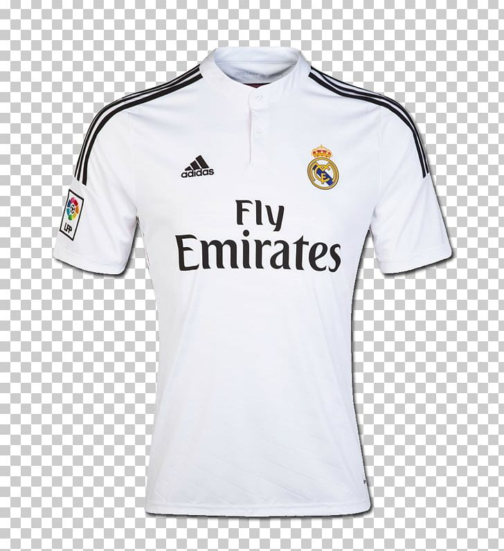 more photos 40e67 e0967 Real Madrid C.F. La Liga Jersey Kit Football PNG, Clipart ...