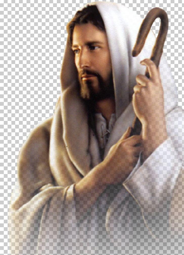 Depiction Of Jesus Christ The King Desktop Png Clipart