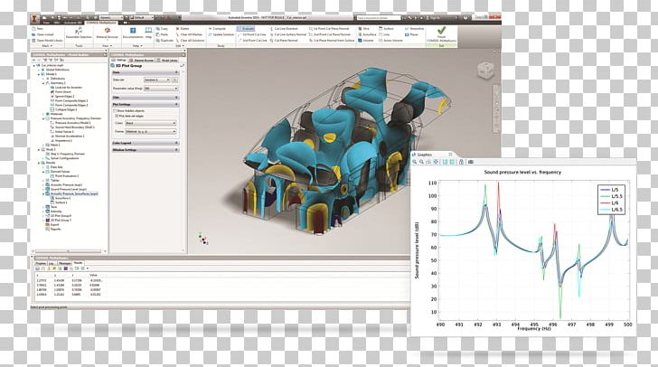Autodesk Inventor Computer Software 3D Modeling 3D Computer Graphics