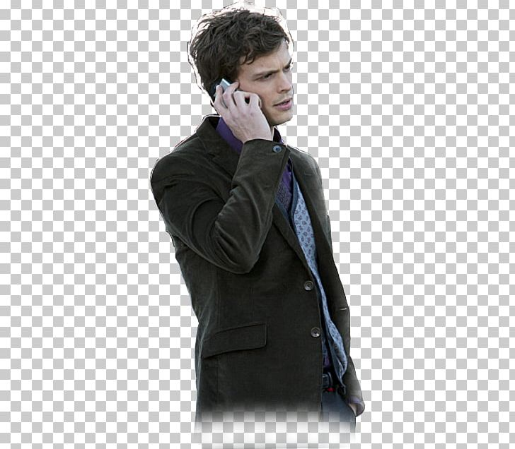 Matthew Gray Spencer Reid Criminal Minds PNG, Clipart, Blazer, Coat