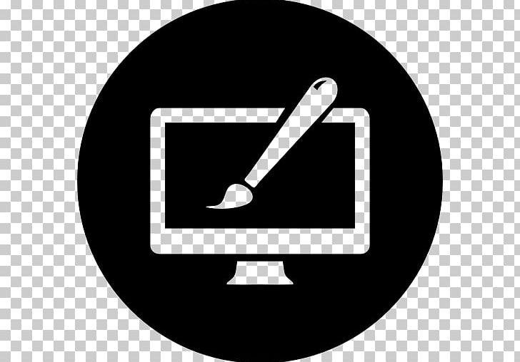 Web Development Icon Design Web Design Graphic Design Computer Icons PNG, Clipart, Angle, Black And White, Brand, Computer Icons, Flat Design Free PNG Download