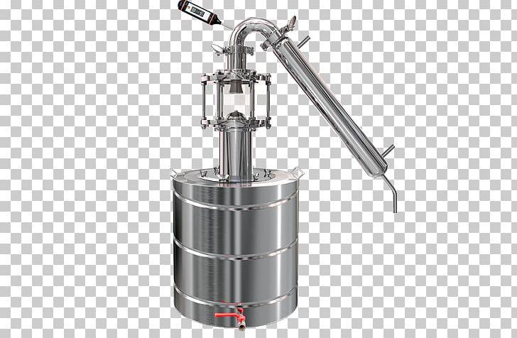 Distillation FC Zenit Saint Petersburg Перегонный куб Liter