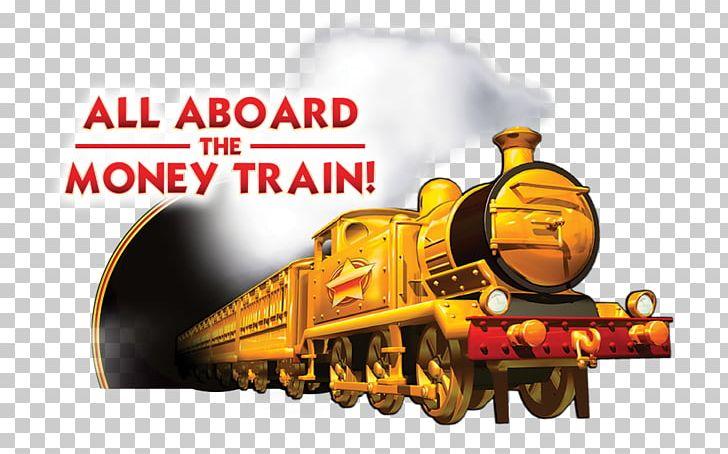 Money Train Game