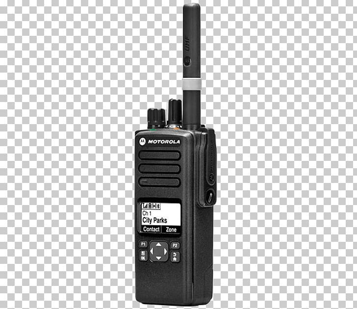 Two-way Radio Motorola Solutions Walkie-talkie PNG, Clipart, Adapter, Data Transmission, Digital Mobile Radio, Electronic Device, Electronics Free PNG Download