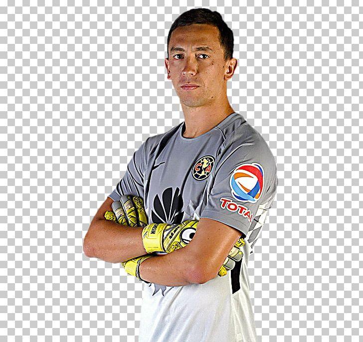6bb804a08 Agustín Marchesín Club América San Cayetano PNG