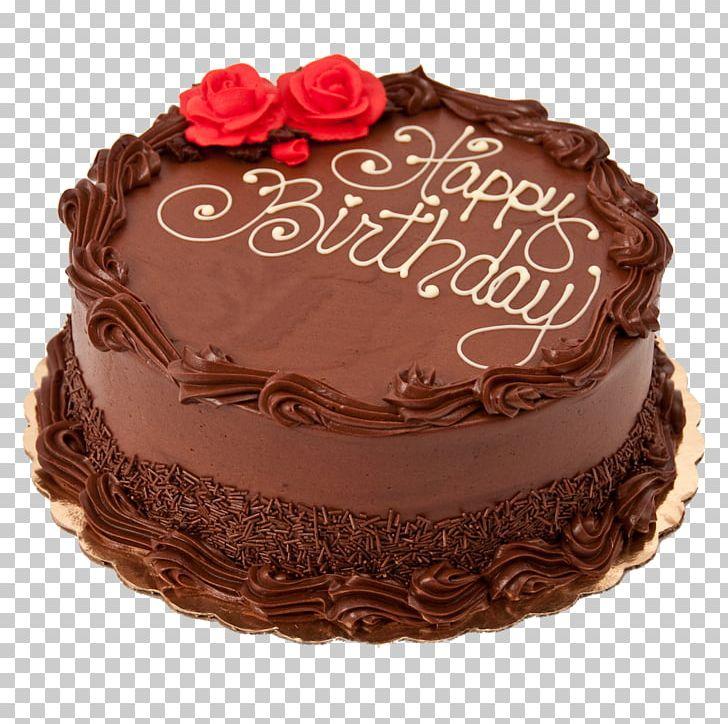 Birthday Cake Chocolate Cake Chocolate Chip Cookie Happy Cake Png Clipart Baked Goods Baking Birthday Cake