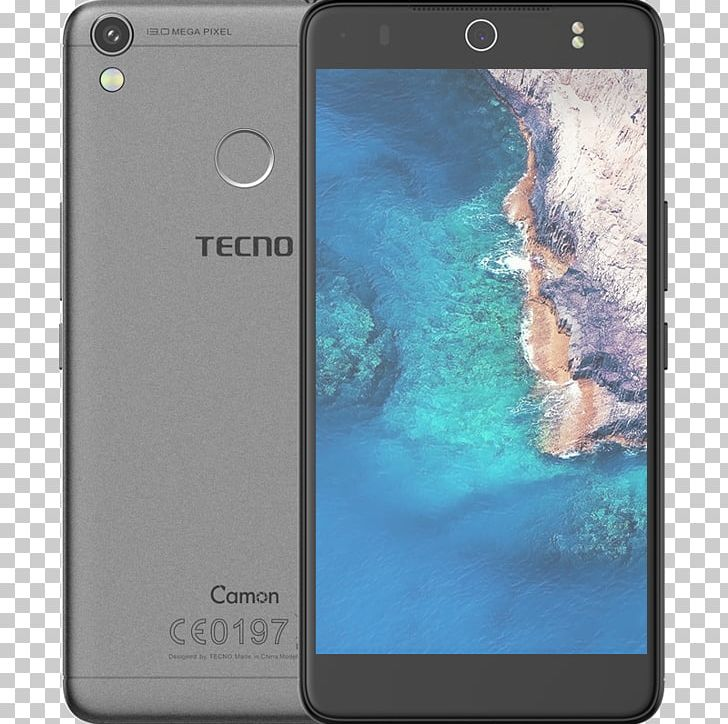 Tecno Camon I TECNO Mobile Smartphone HiOS Tecno Camon C9 PNG