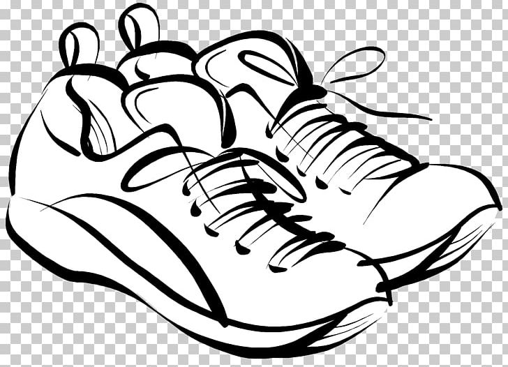 T Shirt Shoe Sneakers Drawing Clipart Adidas Arm Art