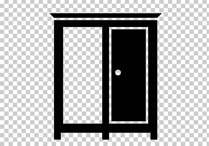 Armoires & Wardrobes Clothes Hanger Computer Icons Closet Cupboard PNG, Clipart, Angle, Area, Armoires Wardrobes, Bedroom, Black Free PNG Download