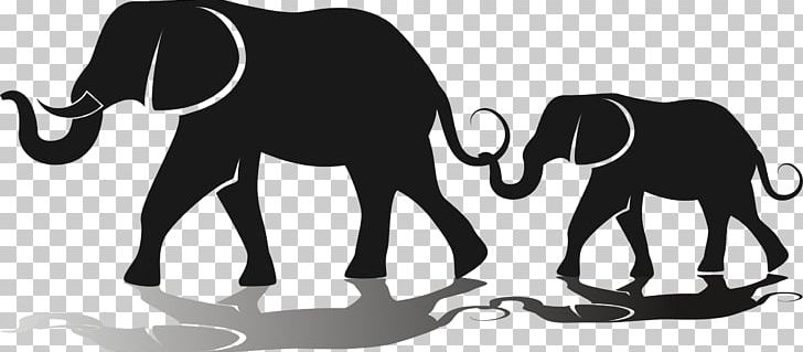Silhouette Elephant Png Clipart African Elephant Animals Black And White Cattle Like Mammal Clipart Free Png Elephant illustration, ganesha computer icons elephant, elephant icon free s, mammal, animals png. silhouette elephant png clipart