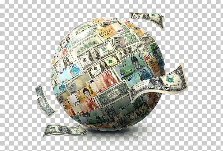 World Currency Foreign Exchange Market Money Png Clipart