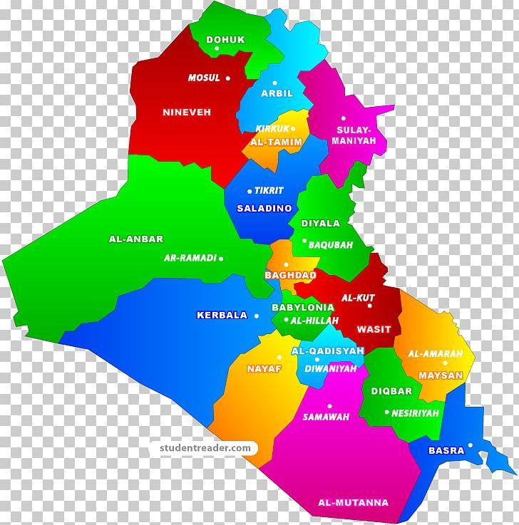 Baghdad Iraqi Kurdistan Kirkuk Tal Afar Council Of ...