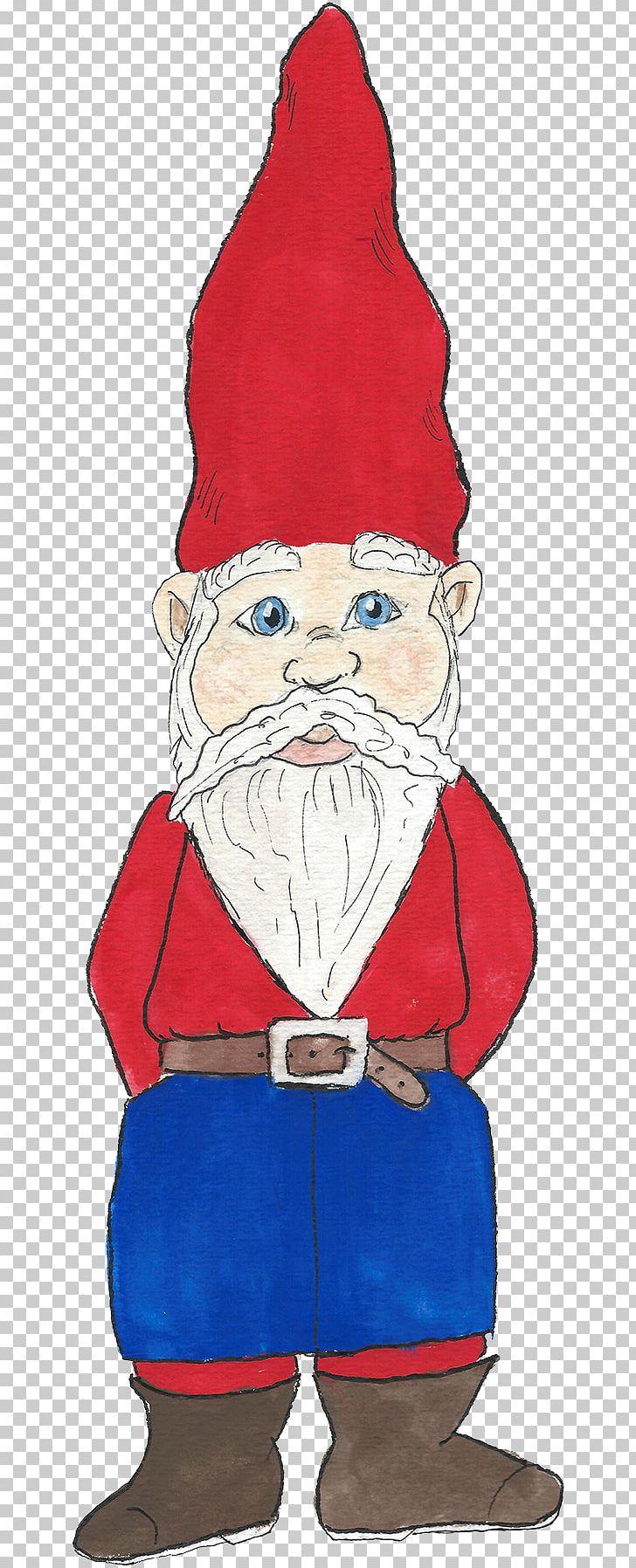 Christmas Gnomes Clipart.Santa Claus Christmas Ornament Garden Gnome Png Clipart