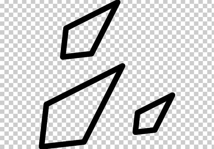 Cold Computer Icons Symbol Crystal Rain PNG, Clipart, Angle, Black
