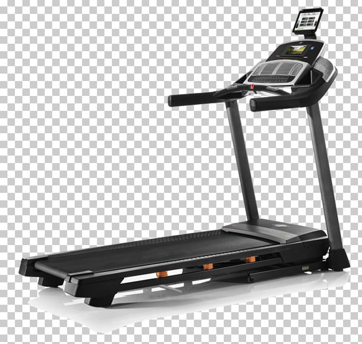 NordicTrack Treadmill IFit Elliptical Trainers Exercise