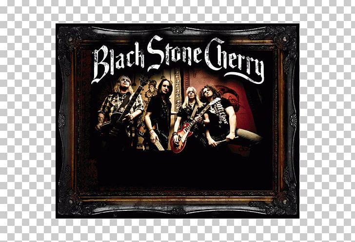 Black Stone Cherry Hard Rock Music Festival PNG, Clipart