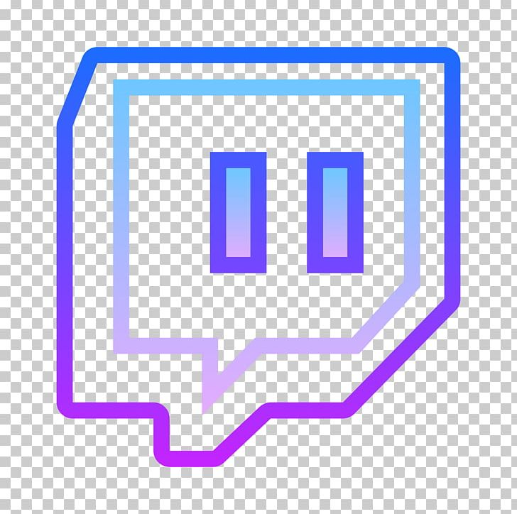 Twitch Computer Icons Streaming Media Logo PNG, Clipart, Angle, Area, Blog, Blue, Brand Free PNG Download