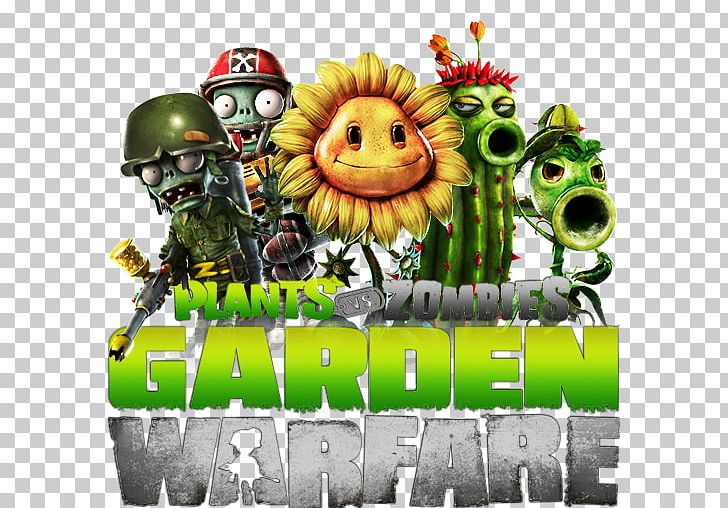 plants vs zombies garden warfare free download for android