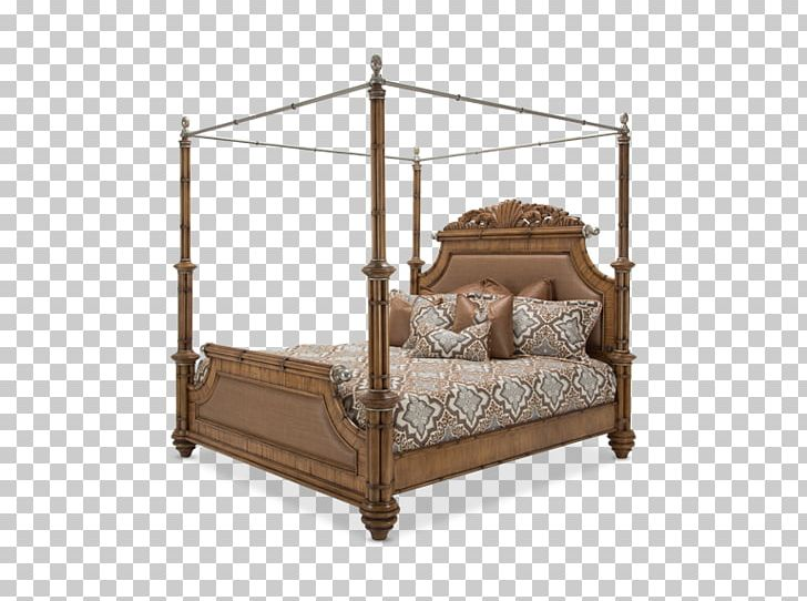Four-poster Bed Canopy Bed Bedroom Furniture Sets PNG, Clipart, Bed ...